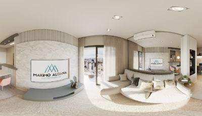 Residencial Aldana One 3D Model