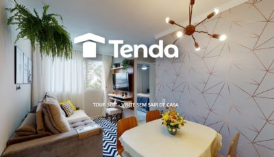 Tenda – Residencial Jade – SP 3D Model